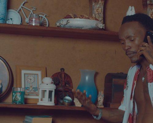 DCkhl 500x402 Barnaba 8211 Mapenzi Jeneza official Video