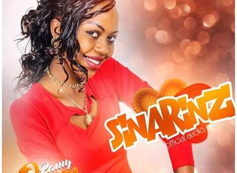 Swahilimedia │ Pamy Queen- Sinarinzi │Download mp3