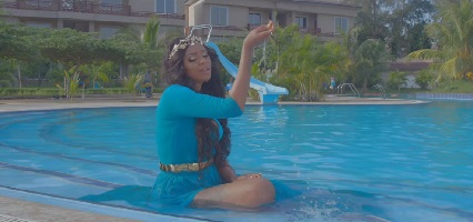 Lulu Diva – Homa (Official Video)