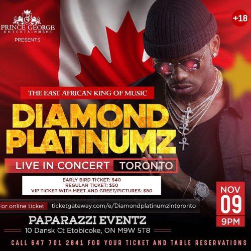 38826860 1909693566002617 5942614826323804160 n 500x500 Diamond Platnumz in Toronto