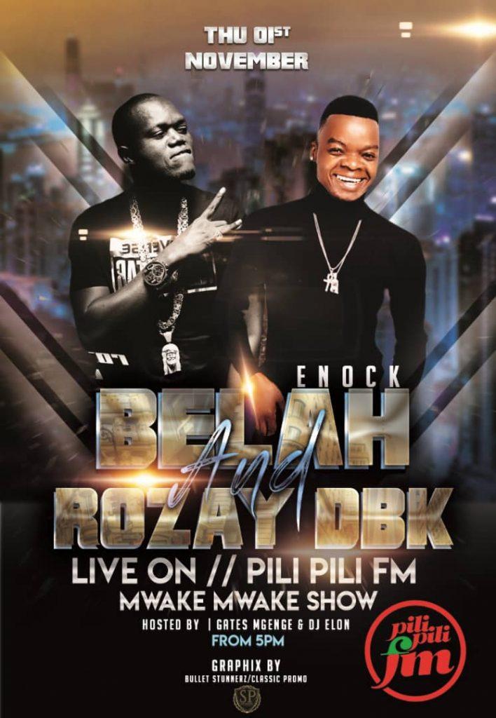 IMG 20181102 WA0001 708x1024 Enock Bellah ft Rozay DBk