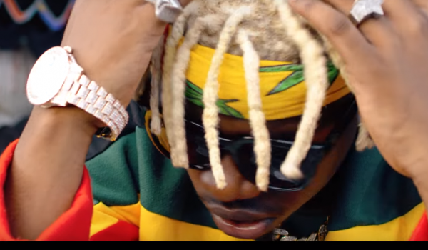 Rayvanny Ft Diamond Platnumz – Tetema (Official Video)