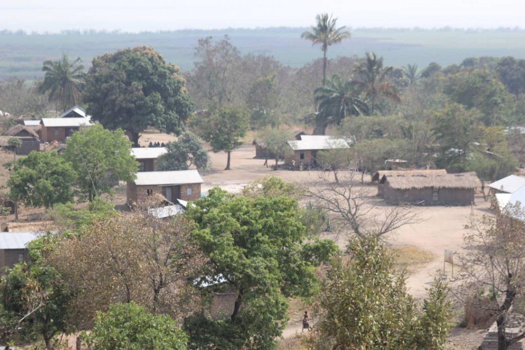 IMG 20190419 WA0005 1024x683 Mchini Congo Kinshasa ndoa zina vunjika juu ya ukosaji wa maji
