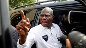 DRC/Masemi ya Martin Fayulu,yazuwa hofu.