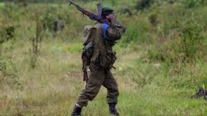 Bbbb BENI DRC Yapata raia kumi na tano ya uliwa na ADF